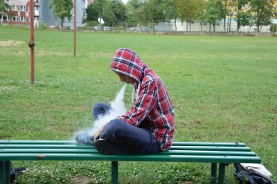 More than 1 in 7 teens, adolescents in U.S., Canada have vaped marijuana, study says