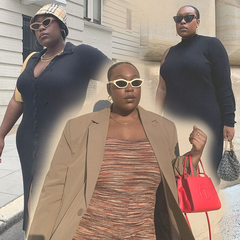 I'm an NYC Transplant Going Through a Style Evolution—Here's What I'm Buying RN
