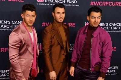 'Jonas Brothers Family Roast' coming to Netflix in November